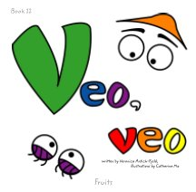 Veo, Veo: fruits book cover