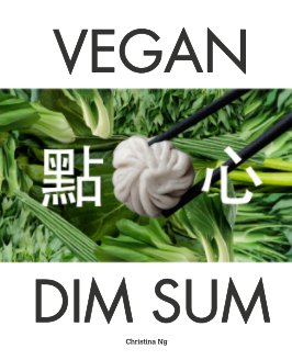 Vegan Dim Sum book cover
