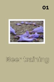Beer Training book cover