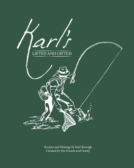 Karl's Lifted and Gifted book cover