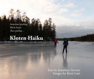 Kloten Haiku book cover