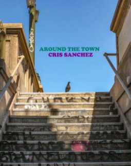 Around The Town book cover
