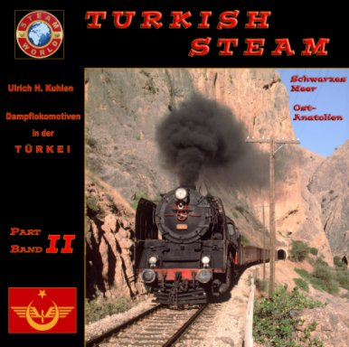 Turkish STEAM  BAND / PART  II book cover