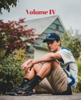 Volume IV: Growing Pains book cover