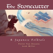 The Stonecutter book cover