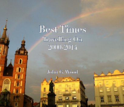 Best Times book cover