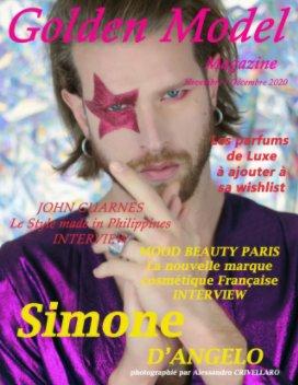 Golden Model Magazine issue 18 book cover