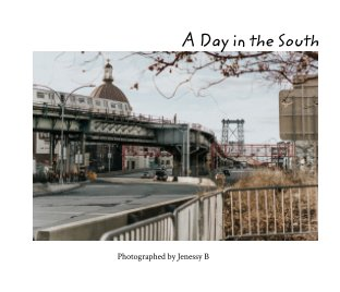A Day in the South book cover