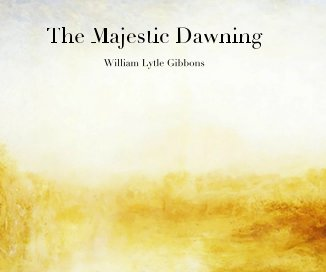 The Majestic Dawning book cover