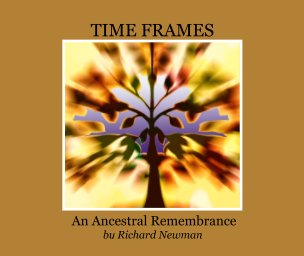 Time Frames book cover