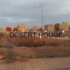 Desert Rouge book cover