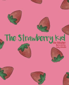 The Strawberry Kid book cover