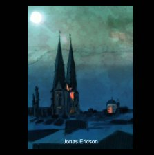 Jonas Ericson book cover