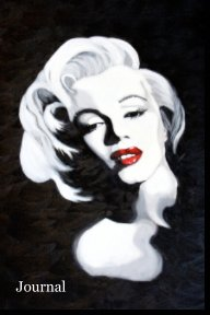 Marilyn Journal book cover