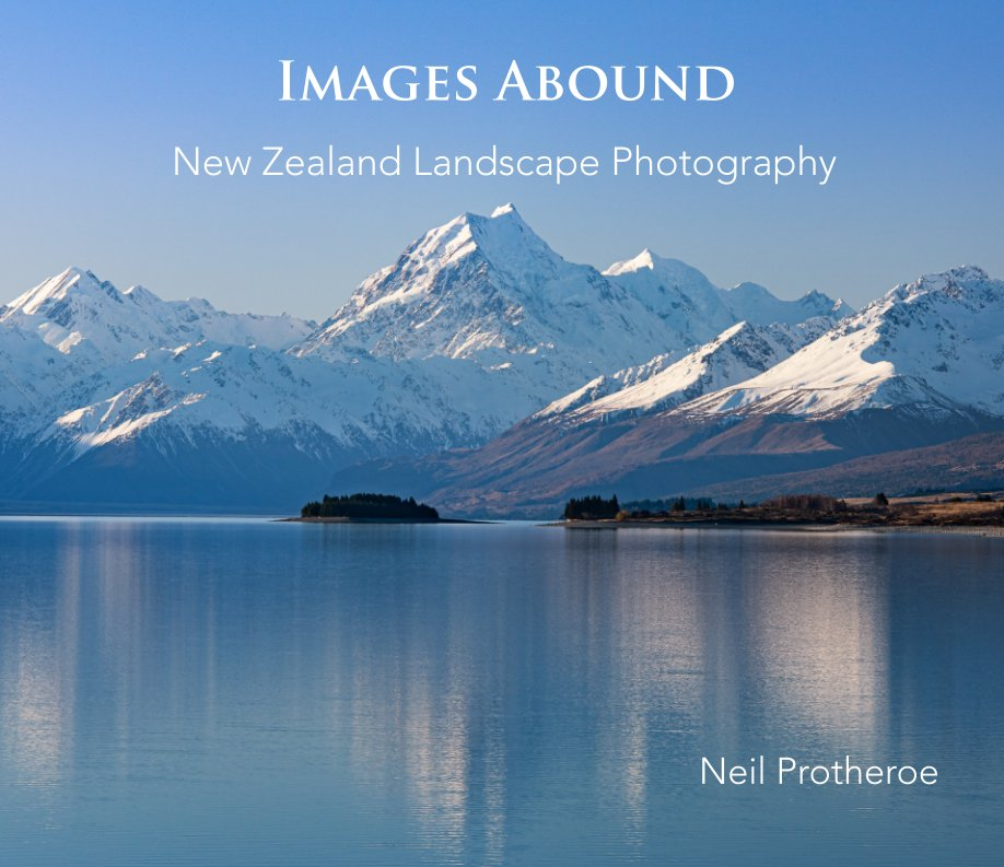 Ver Images Abound por Neil Protheroe