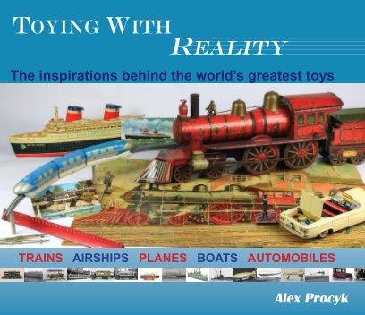 Toying with Reality book cover