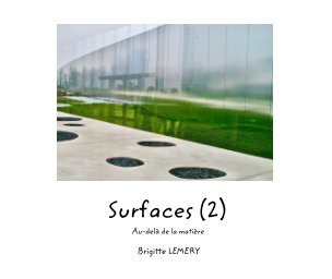 Surfaces (2) book cover