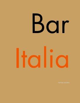 Bar Italia book cover