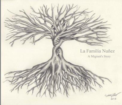 La Familia Nuñez book cover