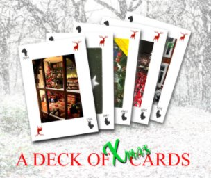 A Deck of Cards book cover
