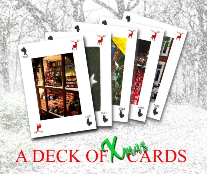 Ver A Deck of Cards por Chris Richardson
