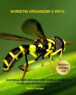 Koristni organizmi book cover