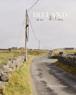 Ireland on Film book cover