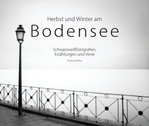 BODENSEE - Herbst und Winter book cover