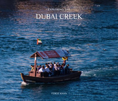Exploring the Dubai Creek book cover