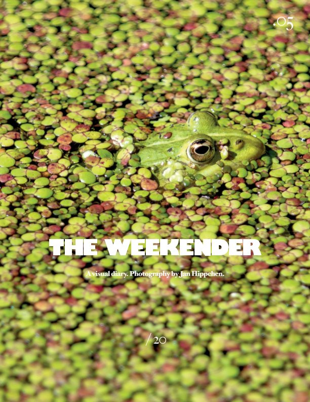 View The Weekender 2020 by Jan HIppchen
