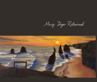 Mary Dyer Rothermel book cover