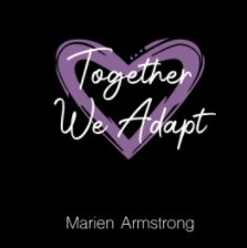 Together We Adapt (gift size) book cover