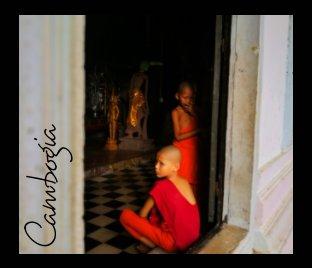 Cambodia book cover
