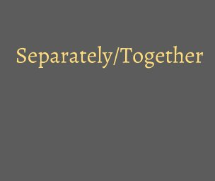 Separately Together book cover