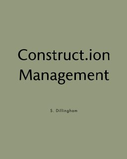 Construction Management book cover