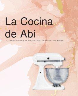 La Cocina de Abi book cover