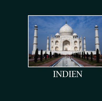 Indien book cover