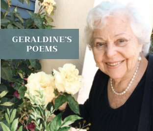 UPDATED Geraldine's Poems (Hardcover) book cover