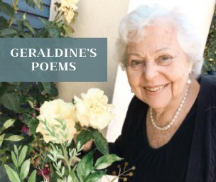 UPDATED Geraldine's Poems (Softcover) book cover