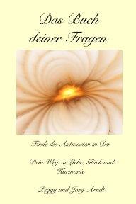 Das Buch der Fragen book cover