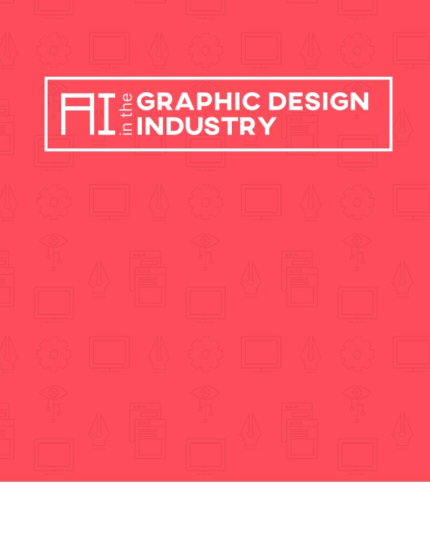 View AI in the Graphic Design Industry by Jeffery Nunemaker