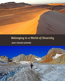Belonging in a World of Diversity book cover