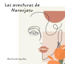 Las aventuras de Naranjasu book cover
