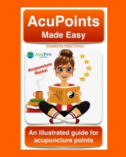 AcuPoints Made Easy book cover