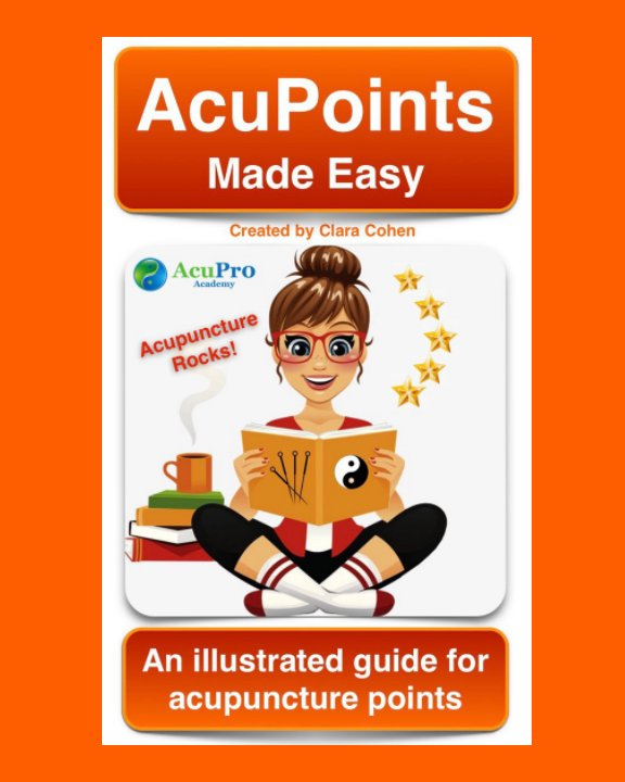 View AcuPoints Made Easy by Clara Cohen