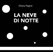La Neve Di Notte book cover