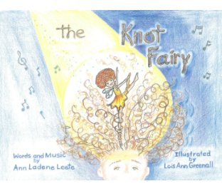 The Knot Fairy book cover