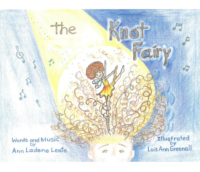 The Knot Fairy nach Ann Ladene Leete anzeigen