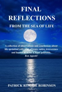Final Reflections book cover
