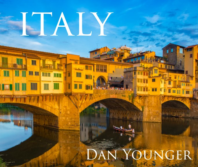 View Italy by Dan Younger